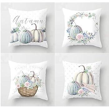 Amazon.com: Throw Pillow Case, Halloween Decorations, Jessie ...