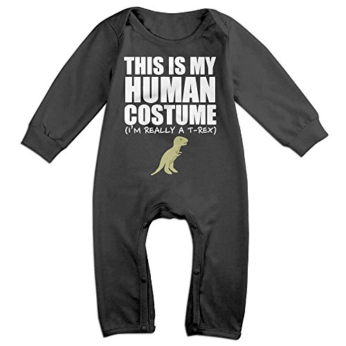 Mri-le1 Newborn Baby Long Sleeved Coveralls This