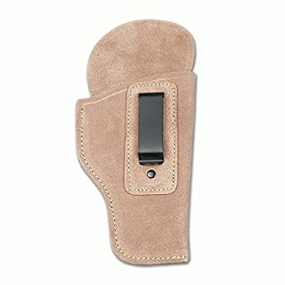 Étui en croûte de cuir intérieur USP/Compact, p99/Compact, 366000