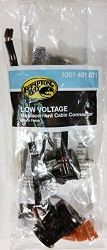 18/2 Low Voltage Outdoor Landscape Lighting Wire Cable in US - 4