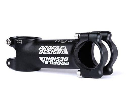 Profile Design Legra Bike Stem (84-Degree x 100 mm x 31.8) by Profile Designs ()