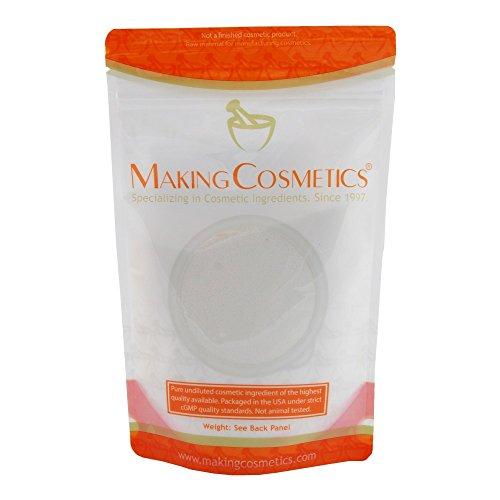 - MakingCosmetics - Jojoba Castor Beads Exfoliants - 4.4oz / 125g - Cosmetic Ingredient