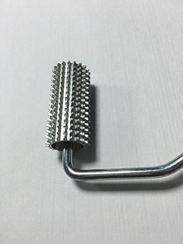 3-fiberglass-laminating-roller-bubble-roller-for-resin-20mm-dia-black-handle-laminating-nobby-roller