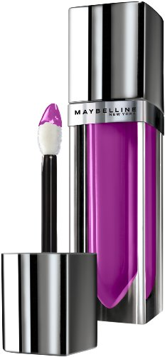 Maybelline New York Color Sensational Color Elixir Lip Color, Vision In Violet, 0.17 Fluid Ounce