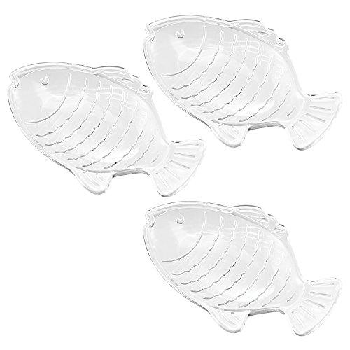 fish soap dish - 1