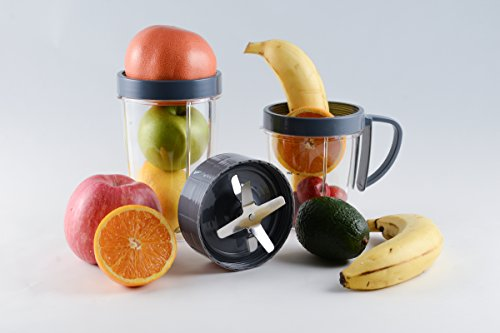 extra cups for nutri bullet - 7