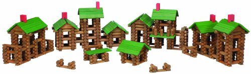 Tree Timbers Piece Tumble - Tumble Tree Timbers 699 Piece Set