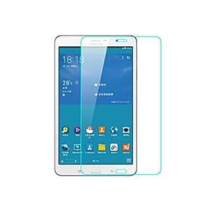 König de Shop 2X Samsung Galaxy Tab 48.0protector de pantalla 9H tanque Cristal laminado. Protección antiarañazos Protector de pantalla de vidrio templado Glass