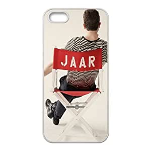 Nicholas Jaar iPhone 5 5s Cell Phone Case White Pretty Present zhm004_5018436