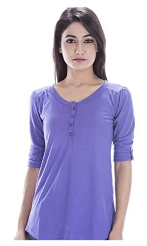 AMADORE Women #39;s Round Neck T  Shirt