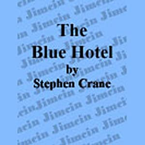 The Blue Hotel Audiobook
