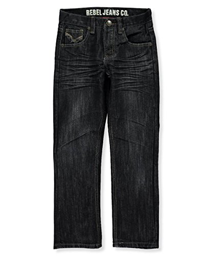 16 Bottoms Jeans - 5
