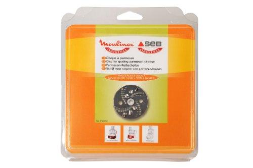 Moulinex Masterchef 5000 XF920702 disk Parmesan Vitacompact Masterchef 8000