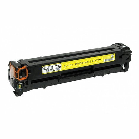 BROTHER TN04Y (001) Sinotimetech Compatible Yellow Laser Toner Cartridge for - Yellow Compatible Tn04y Toner