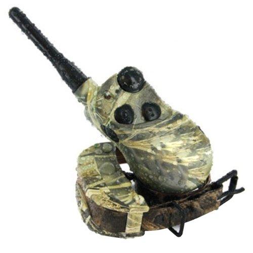 SportDog Wetland Hunter A Series Remote Trainer - Max-4 HD Camo finish - Dog Training Collar