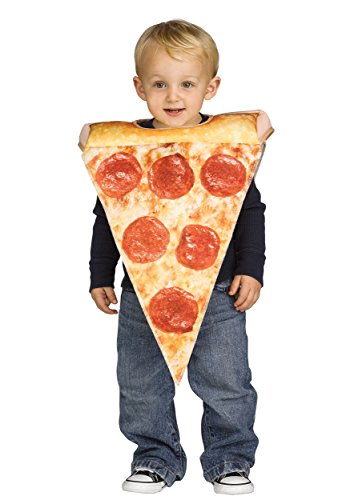 Toddler Pizza Slice Costume - ST -