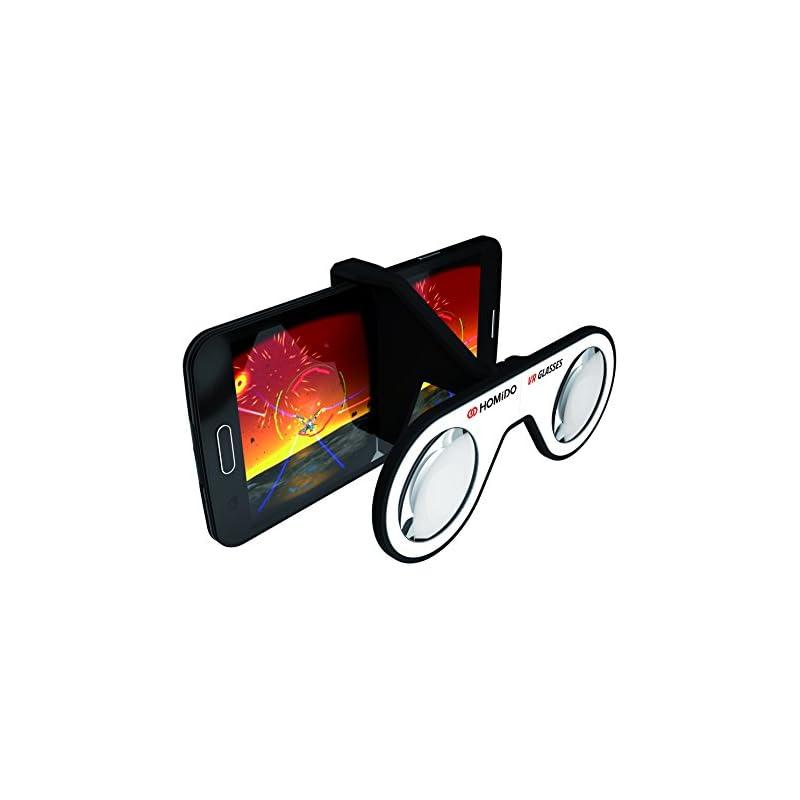 Homido Mini Virtual Reality Glasses for