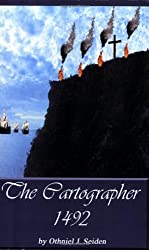 The Cartographer ~ 1492
