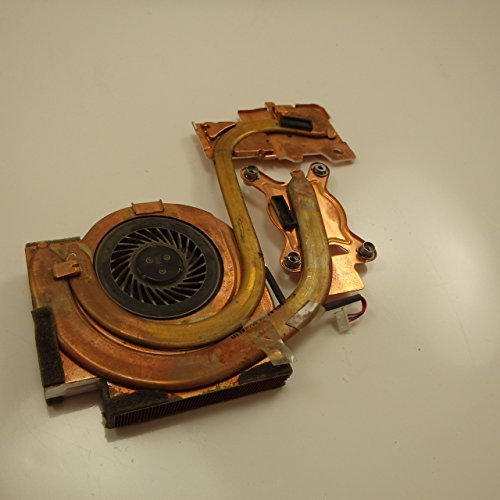 IBM Lenovo Thinkpad T400 Cooling Heatsink & Fan 45N6146 (Laptop T400 Ibm)