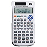 HP 60, Calculadora Cientifica, 10S, 240 Funções, Solar/Bateria, Multicor