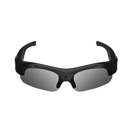Gafas digitales de 8 millones de píxeles, gafas para cámaras deportivas de alta definición,
