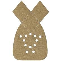 Black & Decker BDAM050 50G Mouse Sandpaper, 5-Pack
