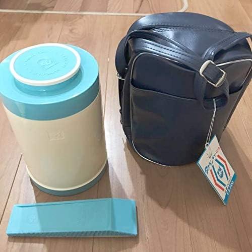 大容量 暖か 魔法瓶 弁当箱 タフランチャーN型 保温効力抜群 ランチジャー