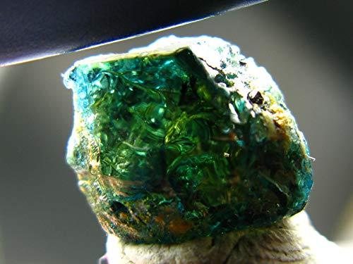 Lazulite Crystal From Yukon Canada - 0.6