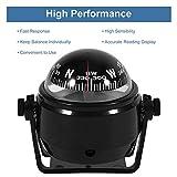 Yosoo Health Gear Boat Navigation Compass, Marine