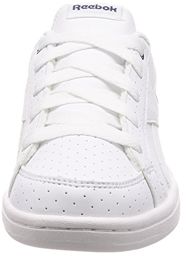 White Washed Zapatillas Scarpe Blue Reebok Bianco Fitness Royal Donna Prime da wqA7C76x