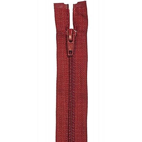 01 weiss Jajasio 2 St/ück Teilbarer Rei/ßverschluss 55cm lang Farbe Reissverschluss teilbar Auswahl aus 29 Farben