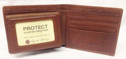 Osgoode Marley RFID Passcase