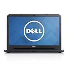 Newest Dell Inspiron 14 Inch Laptop with Celeron Processor N3050 up to 2.16 GHz, 2GB DDR3 RAM, 32 GB eMMC, No DVD/CD Drive, Windows 10 Home by Dell