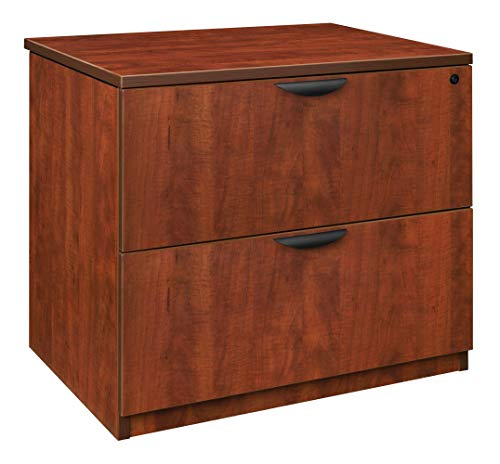 (Regency Legacy Lateral File- Cherry)