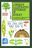 Longman Illustrated Dictionary of Botany, Sugden, Andrew, 0582556961