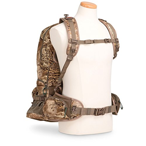 ALPS OutdoorZ (9411193) Brushed MAX-1 HD Pathfinder Hunting Pack