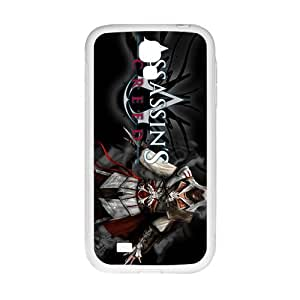 Assassin's Creed New Style High Quality Comstom Protective case cover For Samsung Galaxy S4