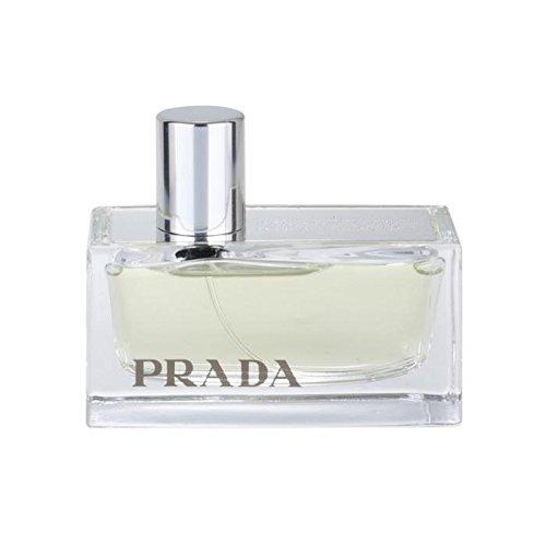 Prada Amber for Women Eau de Parfum Spray, 2.7 Fluid Ounce