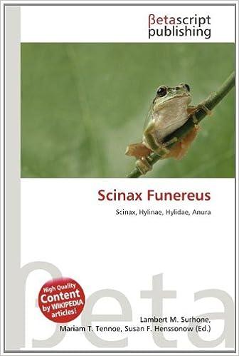 Libros Gratis Para Descargar Scinax Funereus Fariña Epub