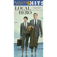 Local Hero [Import]