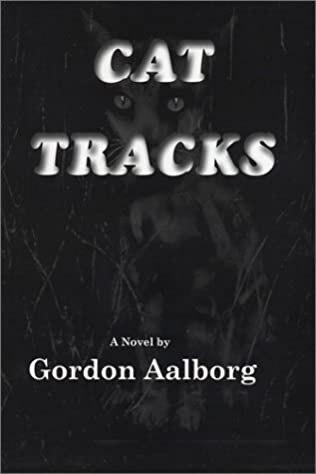 book cover of Cat Tracks