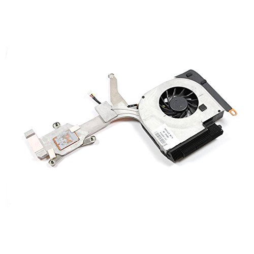 - Hp Pavilion Dv6000 Cooling Fan/Heatsink - - Hp Pavilion Dv6700 Fan