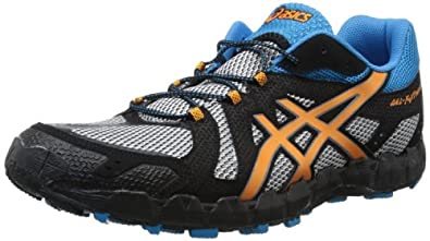 Asics Men S Gel Fujirunnagade Running Shoe