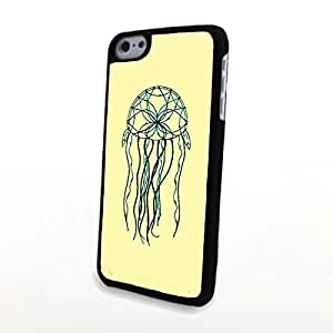 iPhone 6 Plus Case,Gypsy Dream Catcher Protective Hard Case fit for Vivid Cute Apple iPhone 6 Plus Case 5.5 Inch