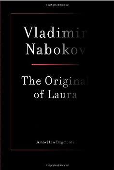 The Original of Laura 030747285X Book Cover