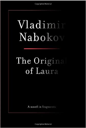 The Original Of Laura Amazon Fr Vladimir Nabokov Dmitri