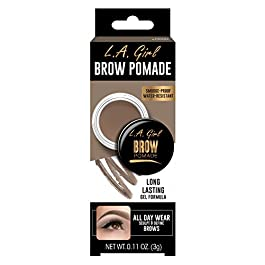 L.A. Girl Brow pomade, blonde