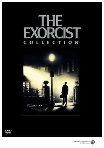 Exorcist 3-Pack (The Exorcist - The Version You've Never Seen / The Exorcist II - The Heretic / The Exorcist 3)
