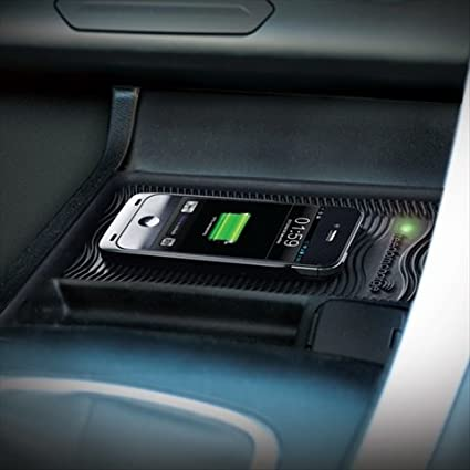 Brand Motion Fdmc Ford Fusion Qi Wireless Charging Kit