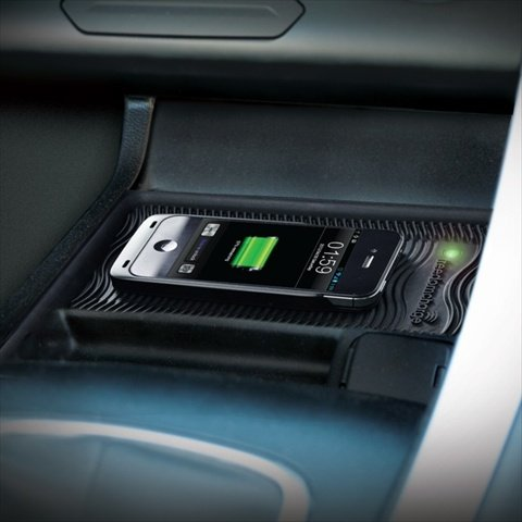 BRAND MOTION FDMC1220 Ford Fusion Qi Wireless Charging Kit by Brand Motion